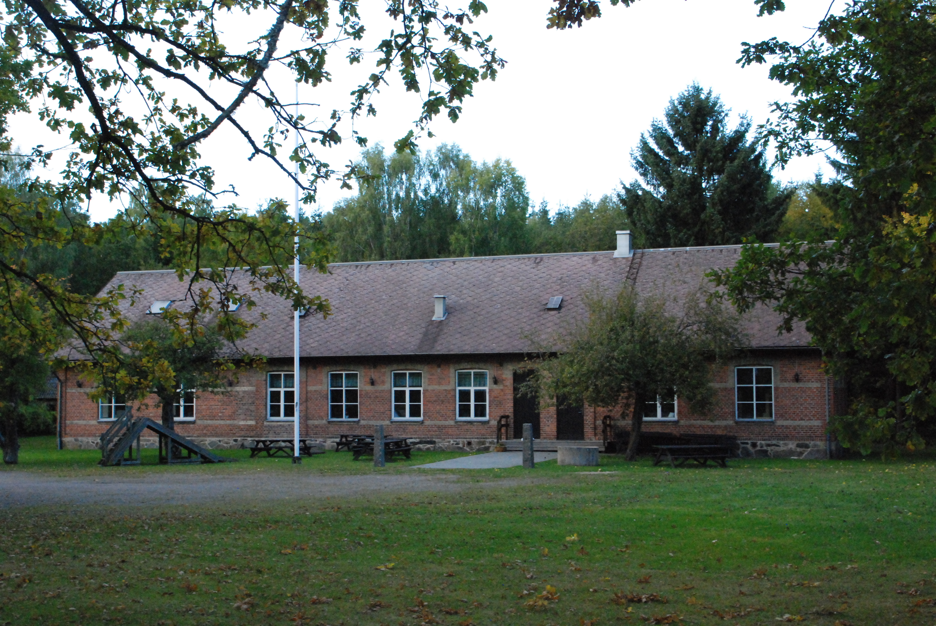 Skolan